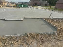 Integrity Concrete & Landscape, LLC