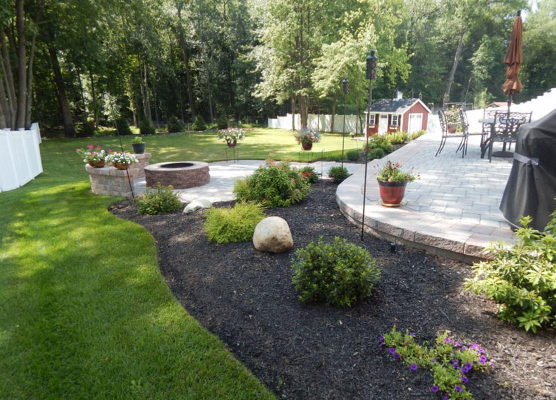 Dinardi landscape design construction inc lodi new for Landscape design inc