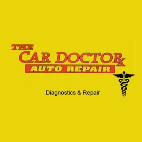 The Car Doctor Auto Repair