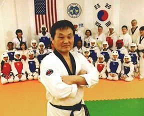 Us Taekwondo Center Virginia Beach Va