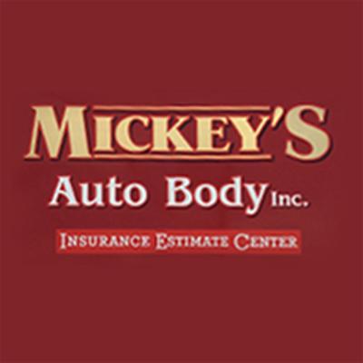 Mickeys Auto Body Inc.