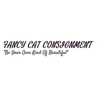 Fancy Cat Consignment Shoppe