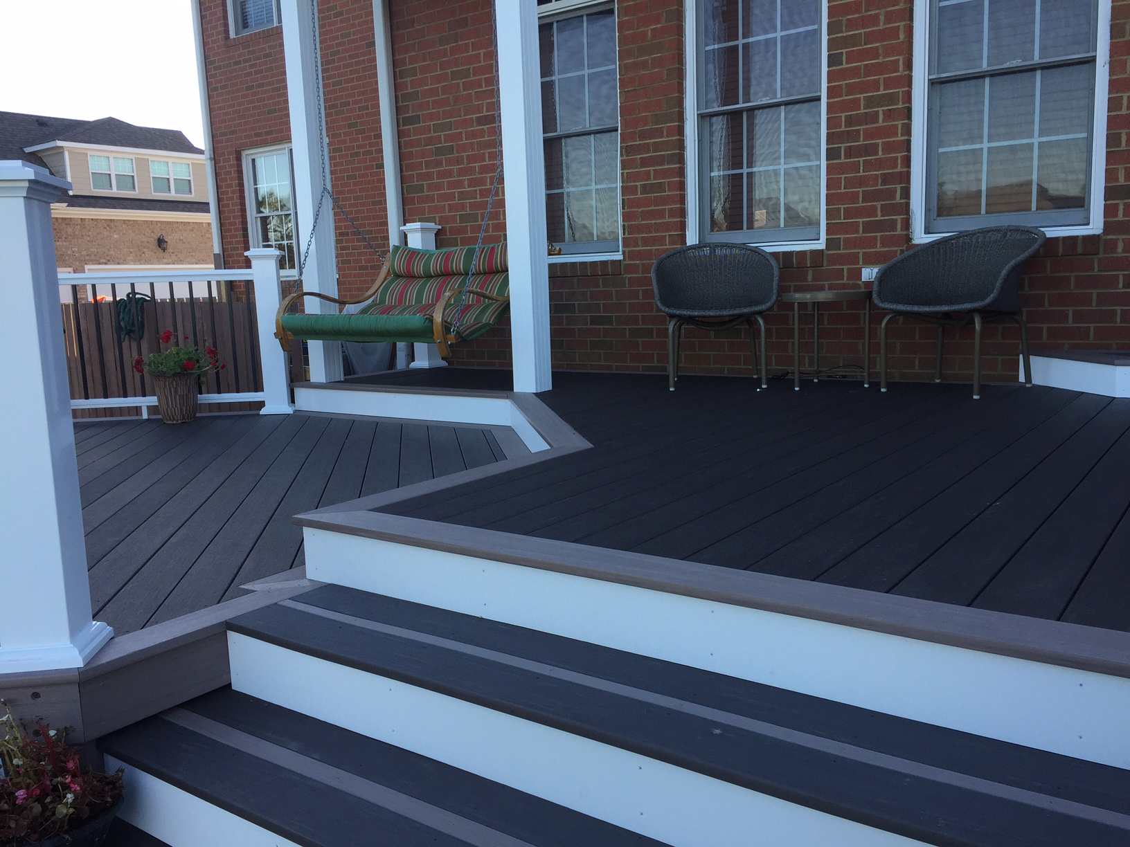 Affordable Custom Decks Virginia Beach Va
