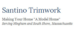 Santino Trimwork, Inc.