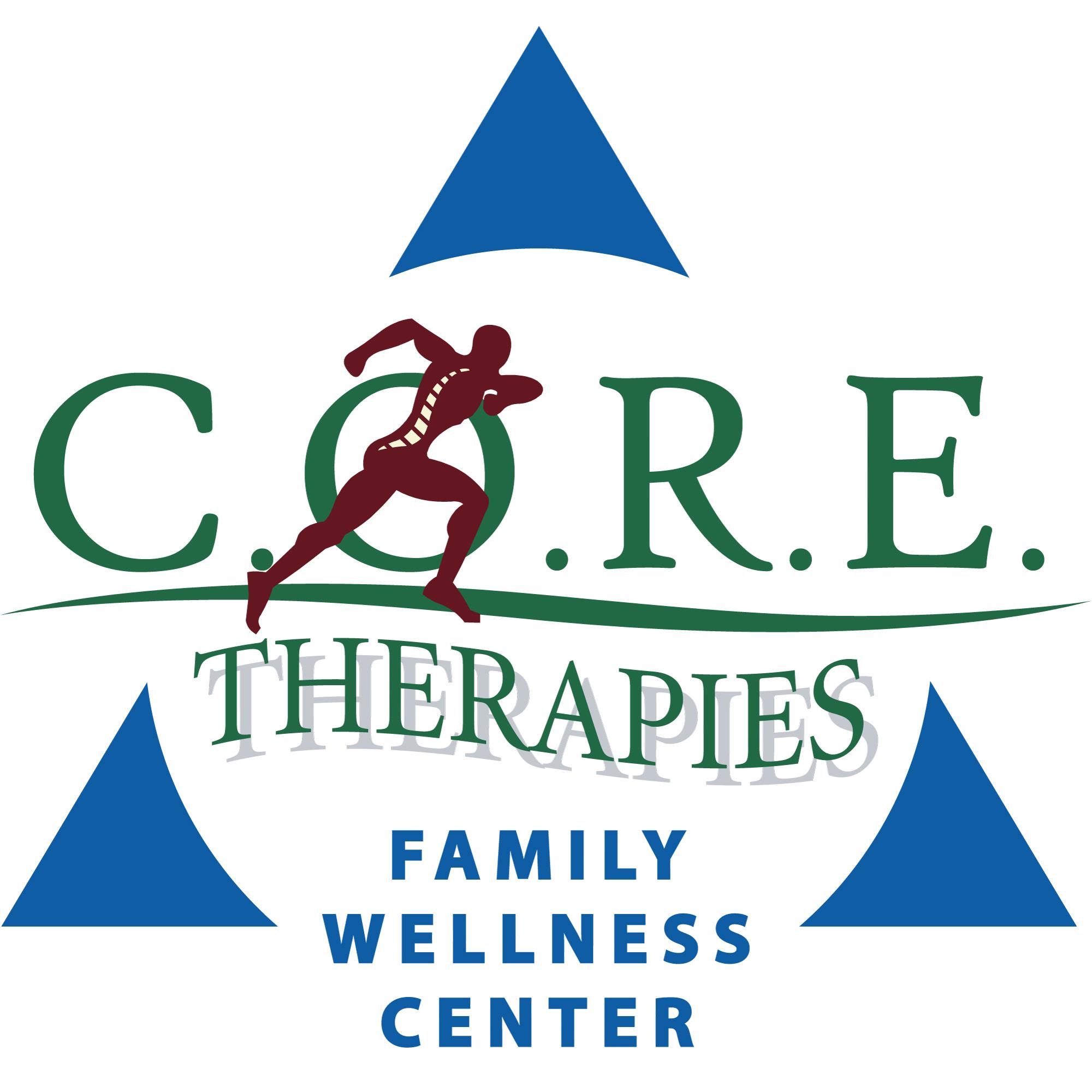 Core Therapies Wellness