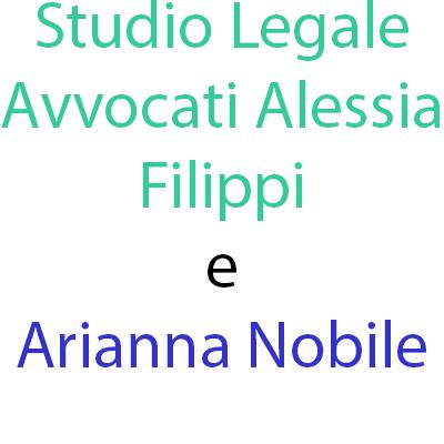 Studio Legale Avvocati Alessia Filippi e Arianna Nobile