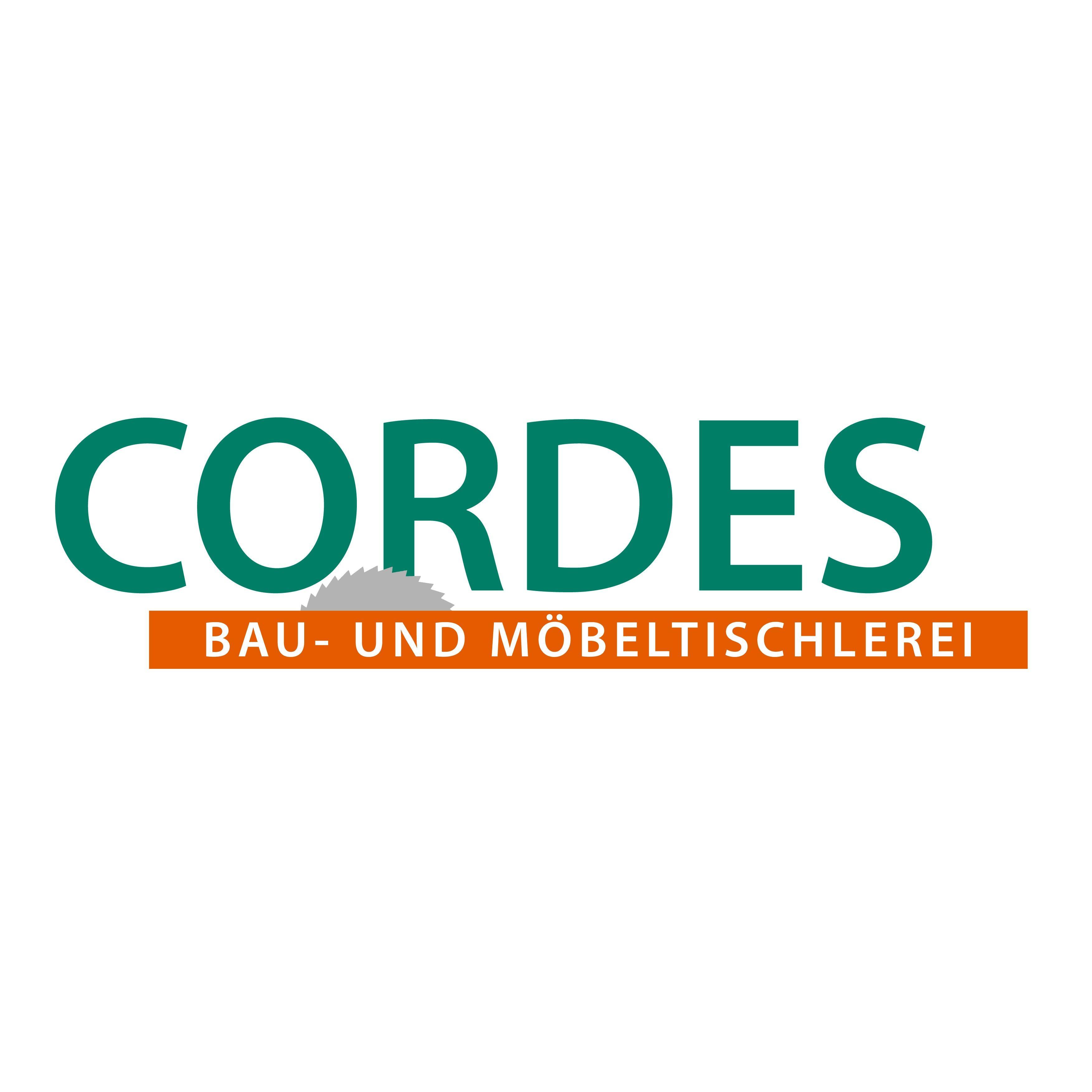 Bild zu Tischlerei Cordes GmbH & Co. KG Bau- und Möbeltischlerei in Ritterhude