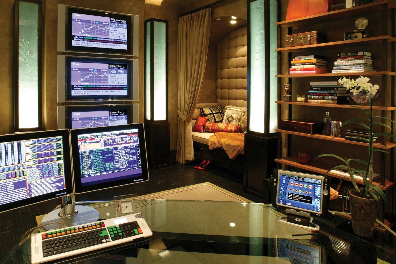 Monaco Audio Video & Automation Specialist