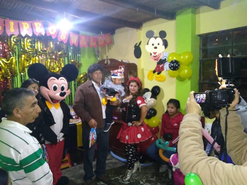Producciones Lucerito & Angelito Lima