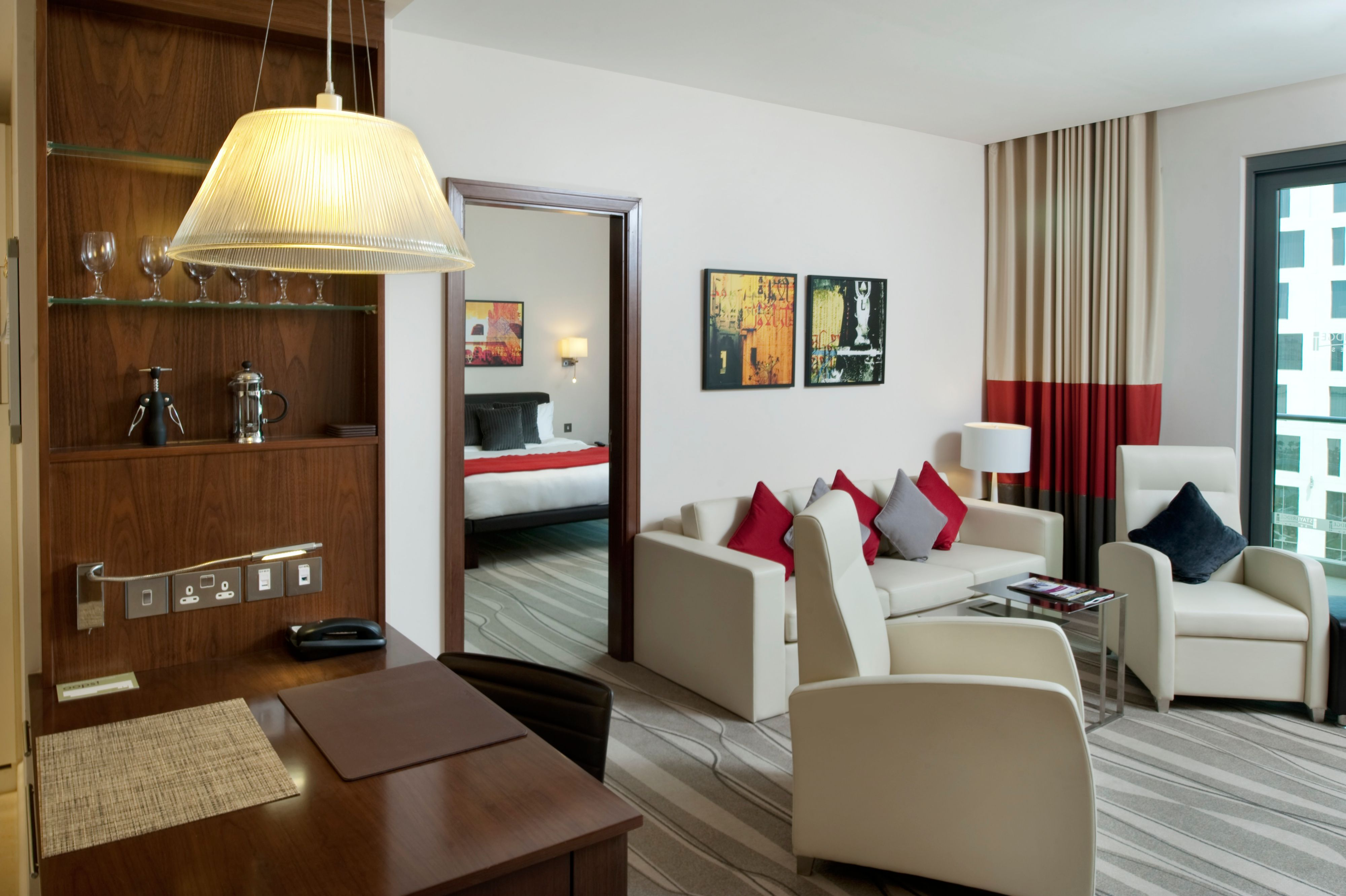 Staybridge Suites Abu Dhabi - Yas Island