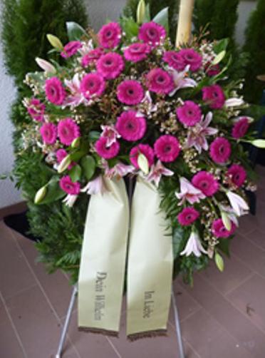 Rippel W. die Blumenwerkstatt