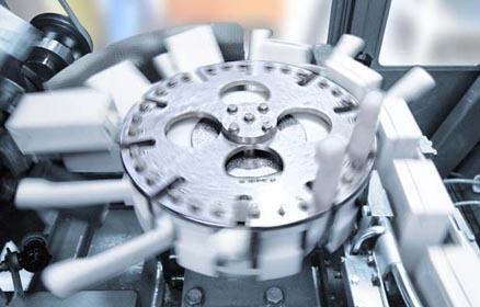 Tetra Pak Processing Systems BV