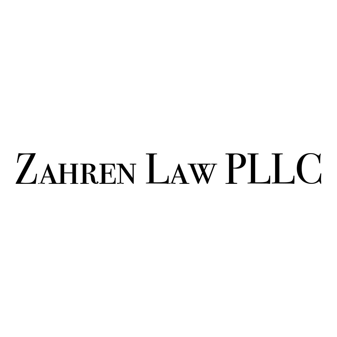 photo of Zahren Law PLLC