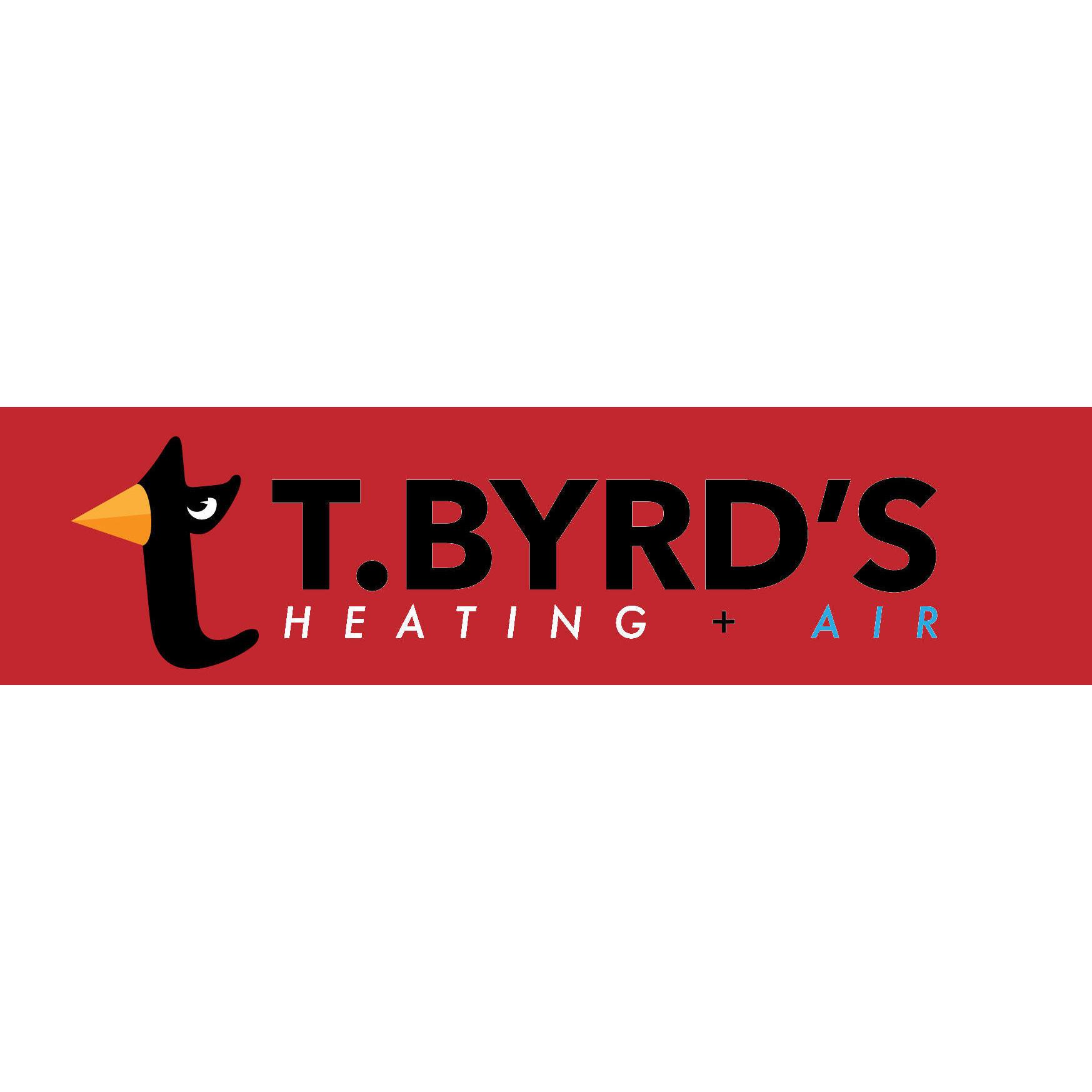 T. Byrd's Heating and Air LLC
