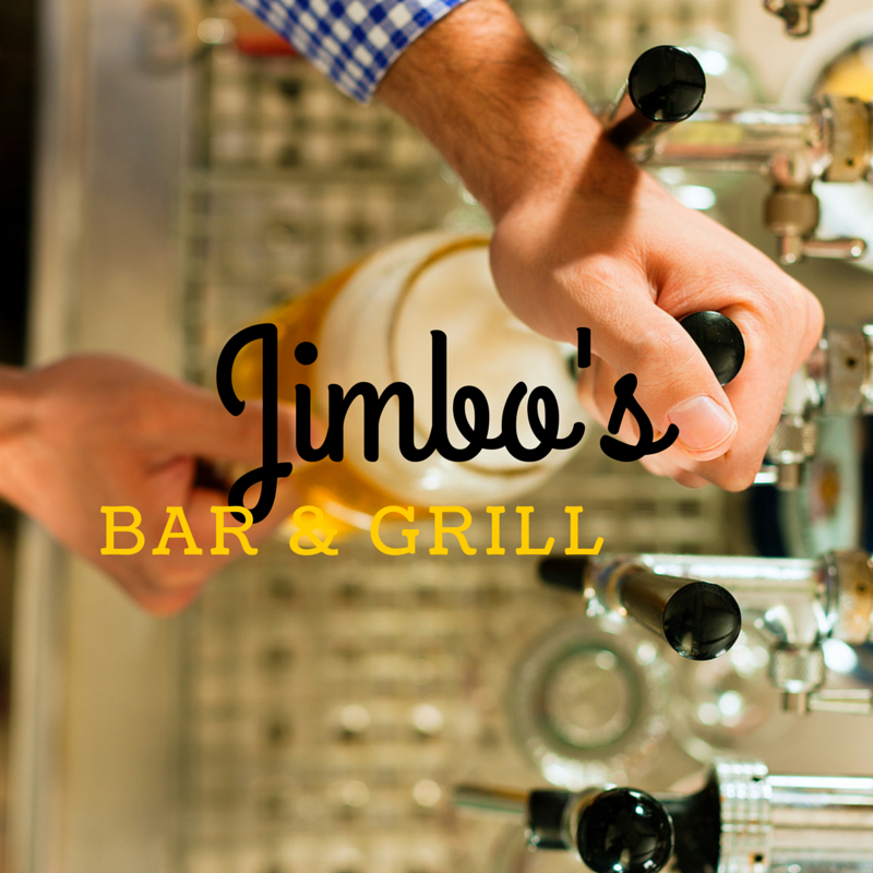Jimbo's Sports Bar & Grill