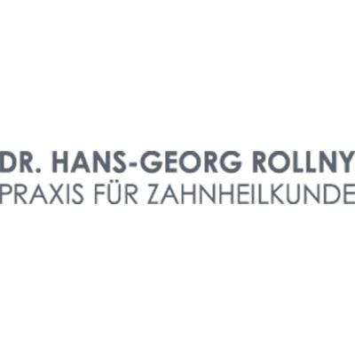 Bild zu Dr. med. dent. Hans-Georg Rollny in Schwäbisch Gmünd