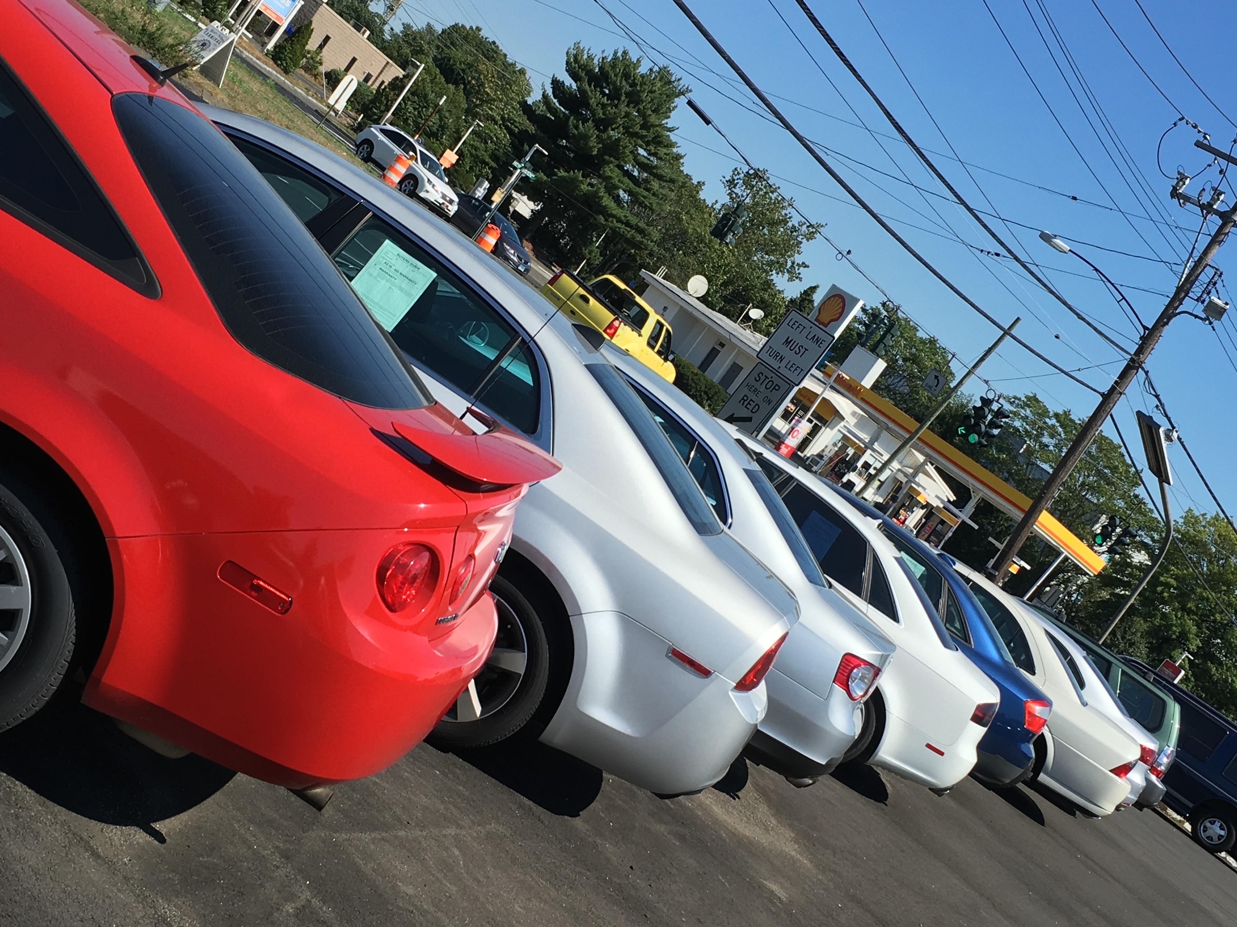 New Milford Ct Car Dealerships