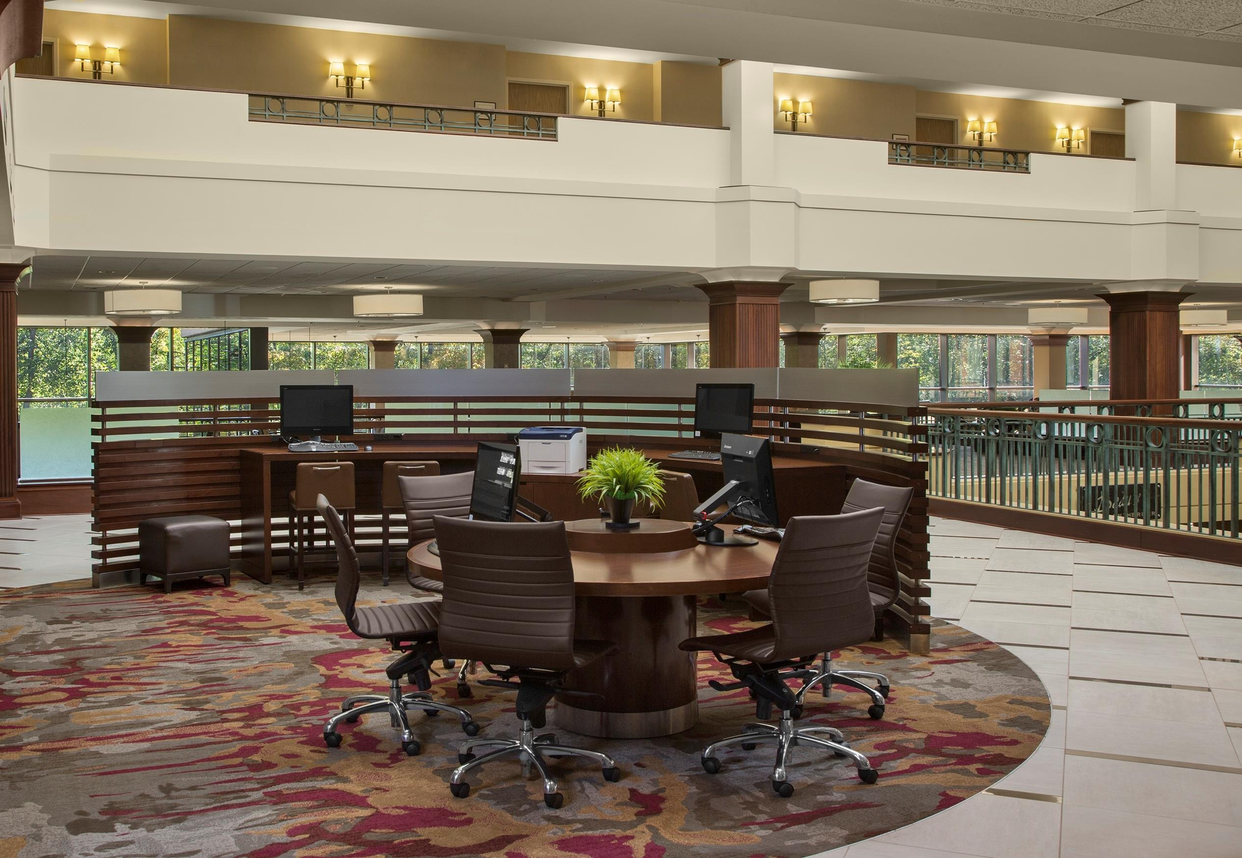 Sheraton Suites Akron Cuyahoga Falls Cuyahoga Falls Ohio