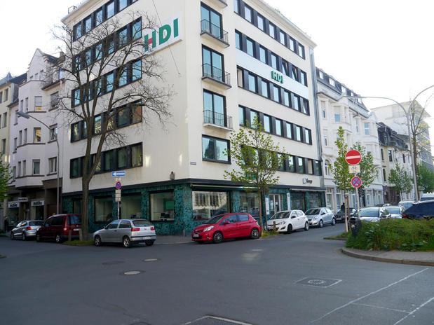 HDI Versicherungen: Ruth Schäfer-Ganz