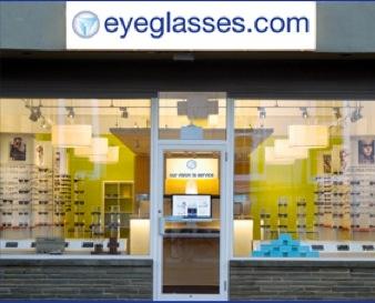 eyeglasses retail store westport connecticut ct