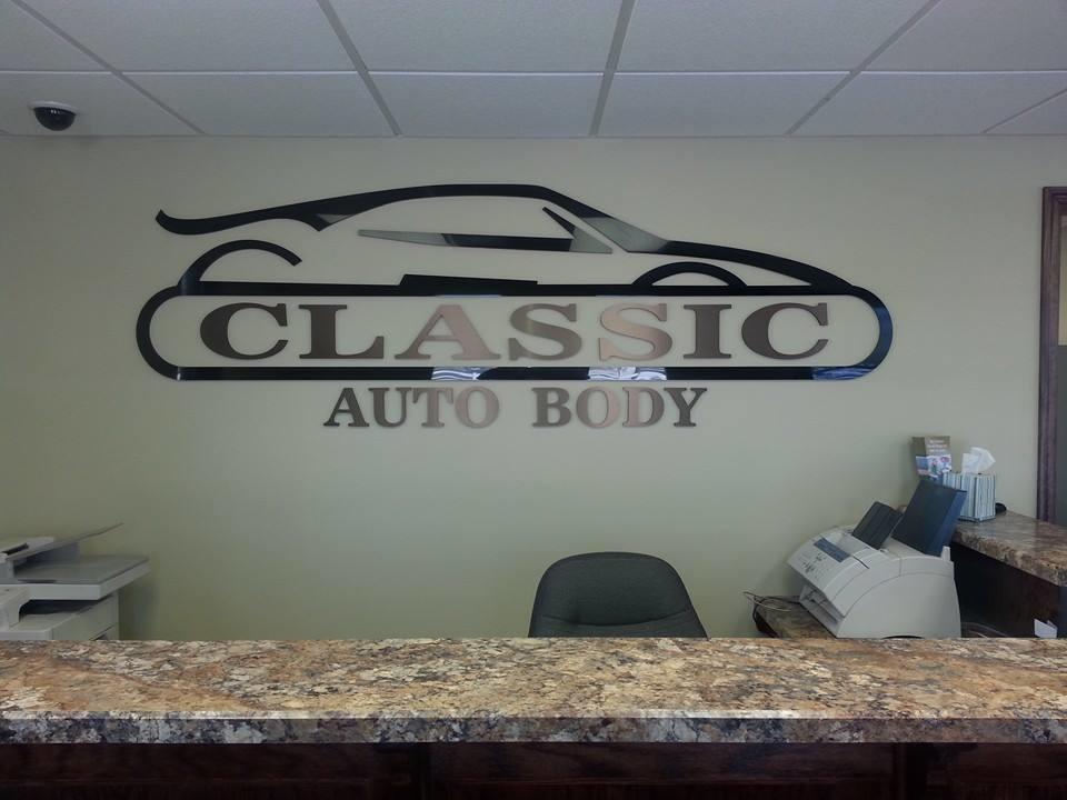 Antique Auto Body : Classic auto body repair inc waldorf maryland md