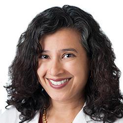 Nirmala Gonsalves, MD