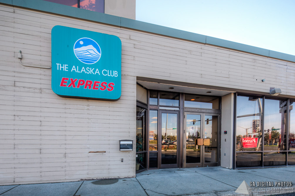 Swingers clubs anchorage ak