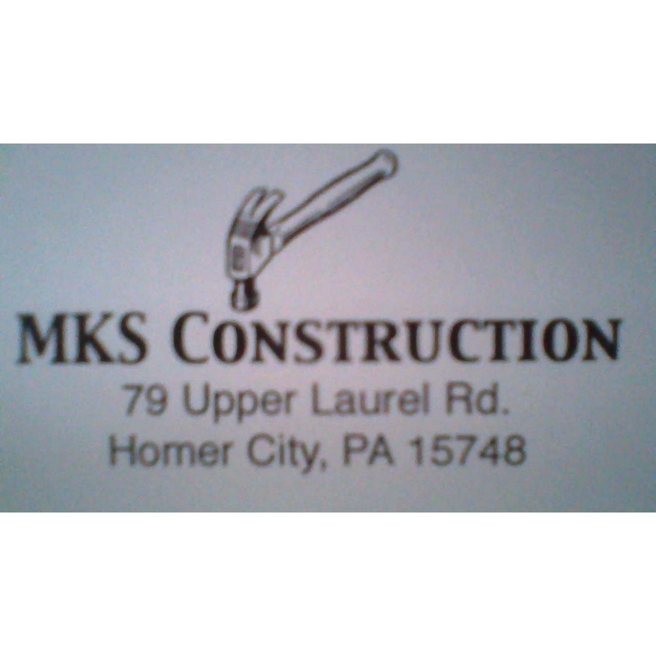 Mks Construction