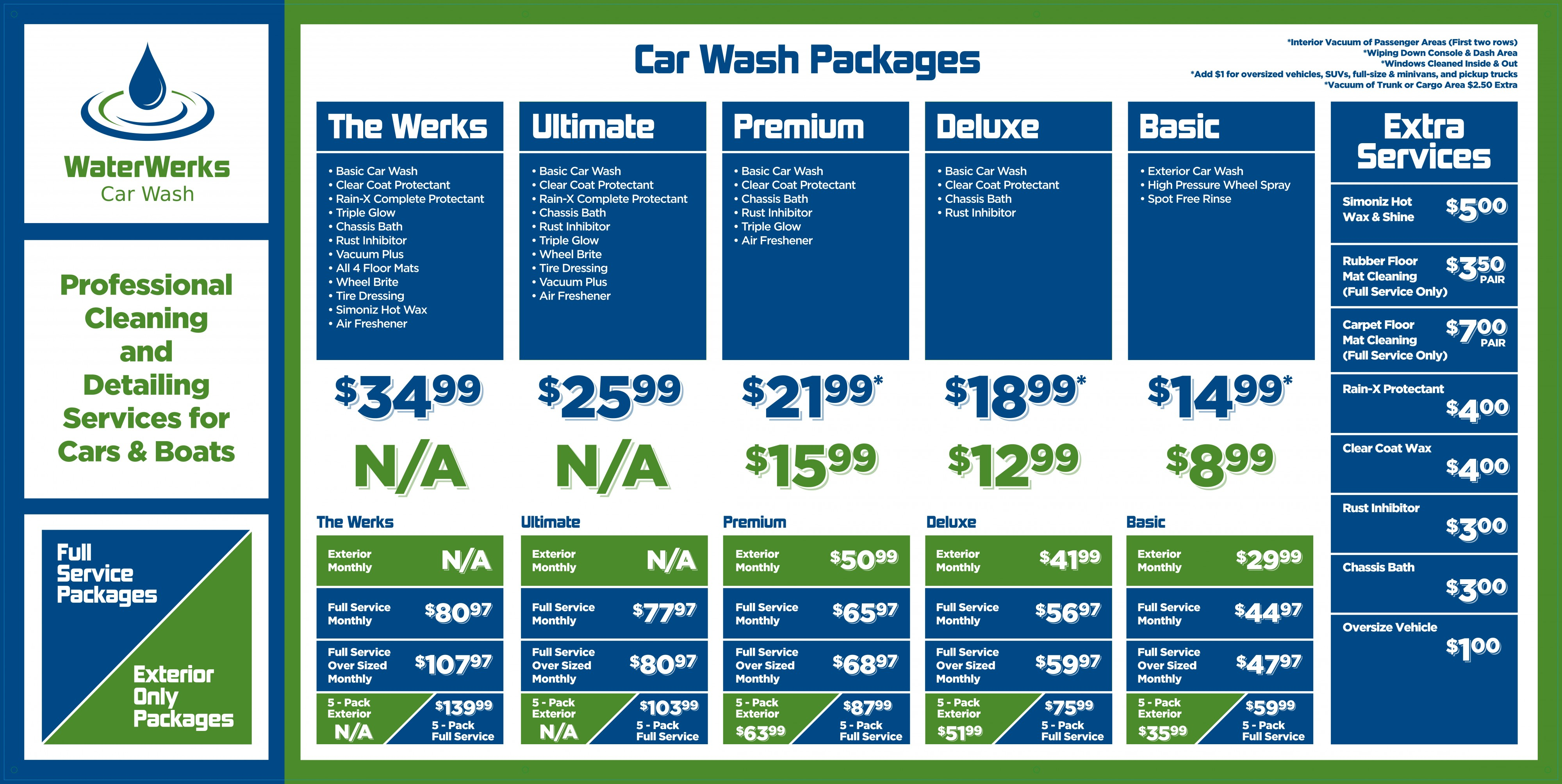 Lakeville Car Wash