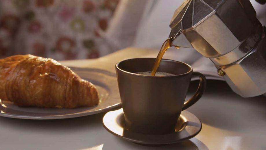 CAFE SIN VUELTAS