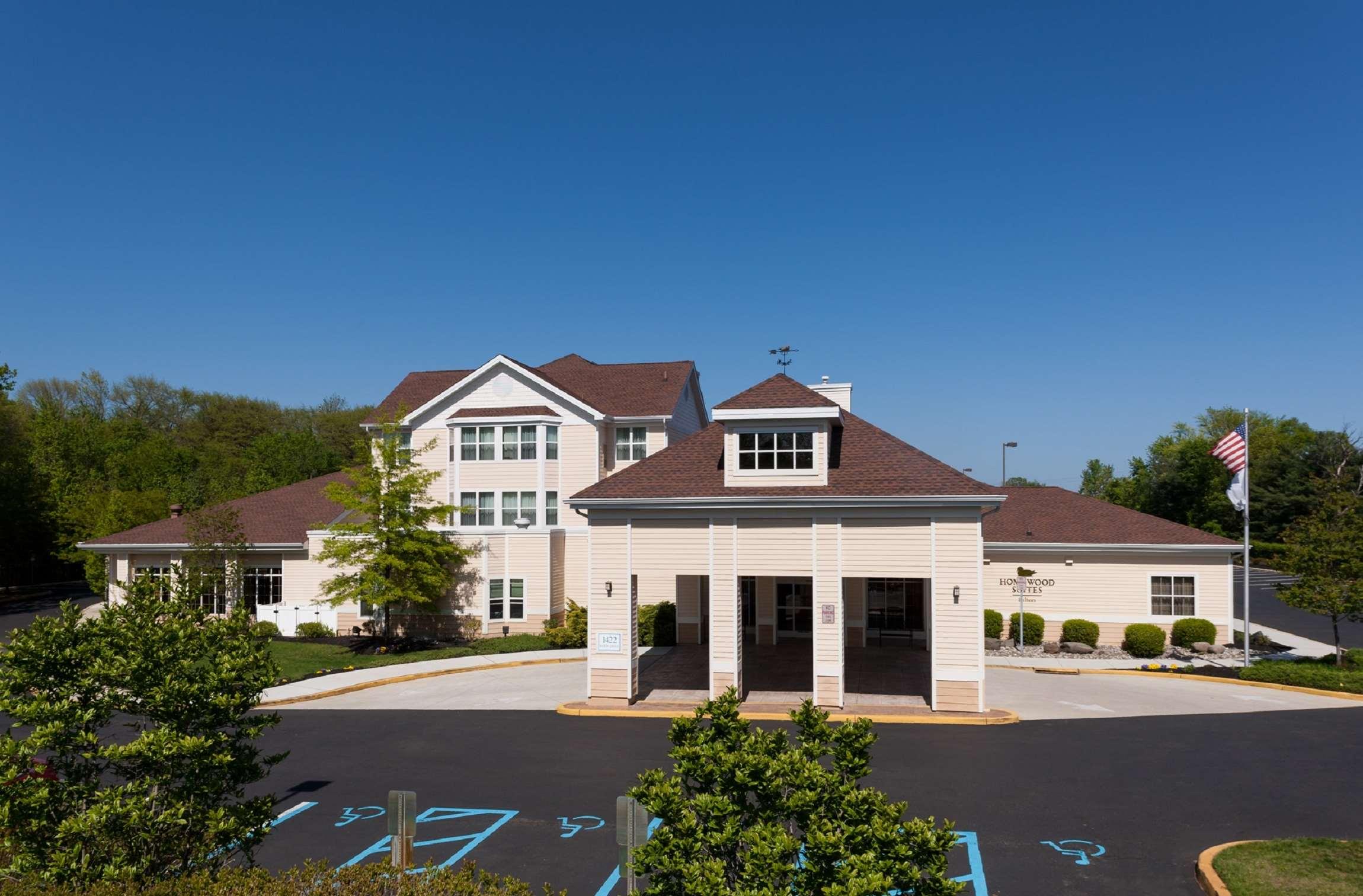 Homewood Suites by Hilton Philadelphia/Mt. Laurel - Mount Laurel, NJ 08054 - (856)222-9001 | ShowMeLocal.com