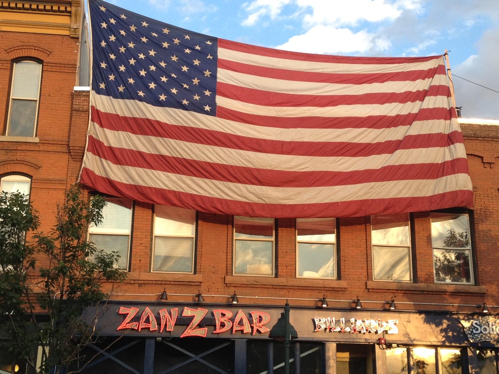 Zanzibar Billiards Bar & Grill