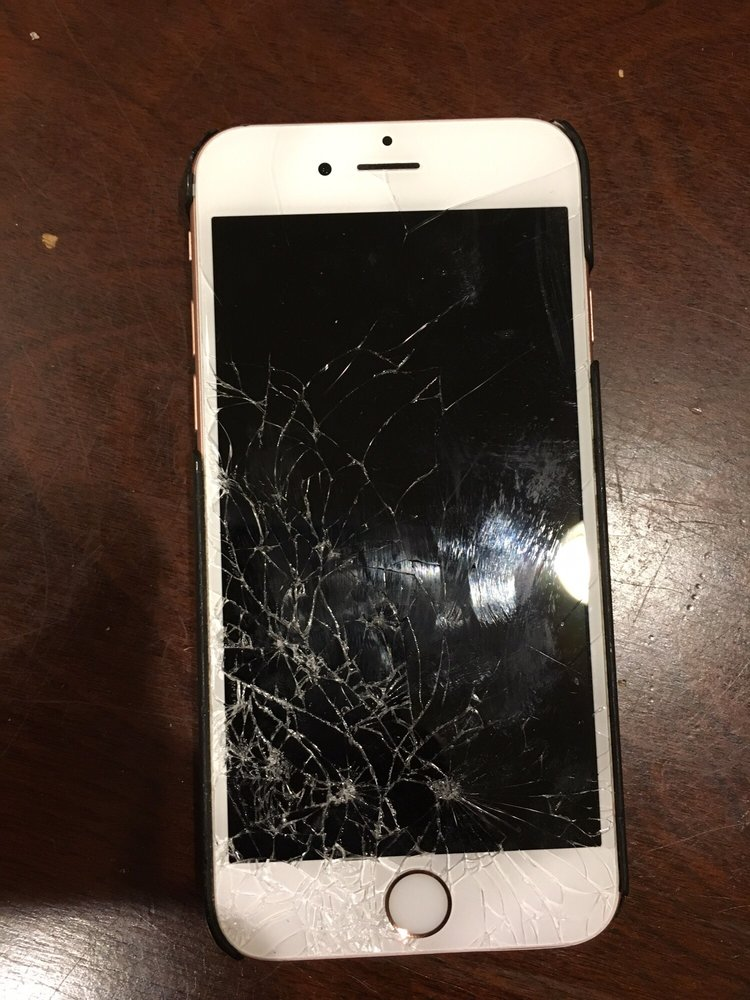 Staples Iphone Screen Repair Cost