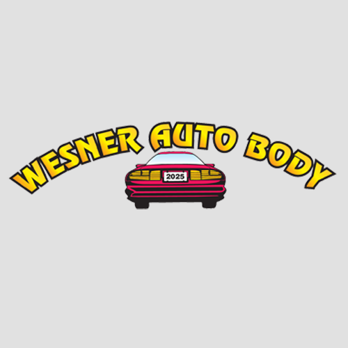 Wesner Auto Body - Oshkosh, WI - Auto Body Repair & Painting