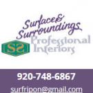 Surface & Surroundings, Inc. - Ripon, WI - Carpet & Floor Coverings
