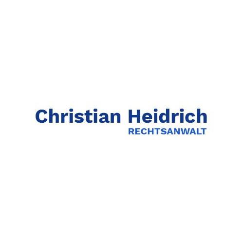 Bild zu Rechtsanwaltskanzlei Christian Heidrich,, Rechtsanwalt und Diplom-Finanzwirt (FH) in Berlin