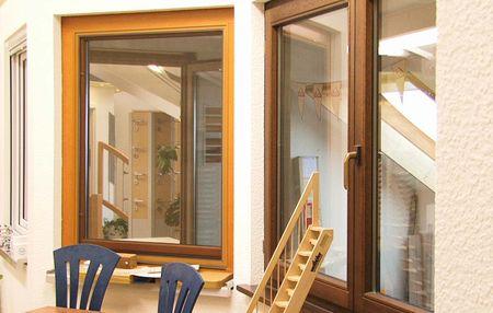 Weller k chenstudio bauelemente gmbh in 91074 for Fenster 400x400