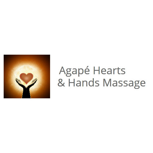 Agape Hearts & Hands Massage