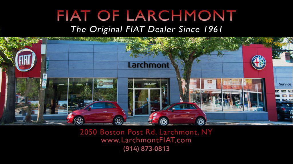 alfa romeo fiat of larchmont in larchmont ny 10538. Black Bedroom Furniture Sets. Home Design Ideas