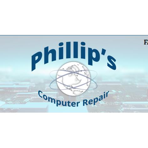 Phillip's Computer Repair