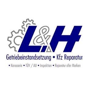 Bild zu L & H GbR Getriebeinstandsetzung & KFZ Reparatur in Börnsen