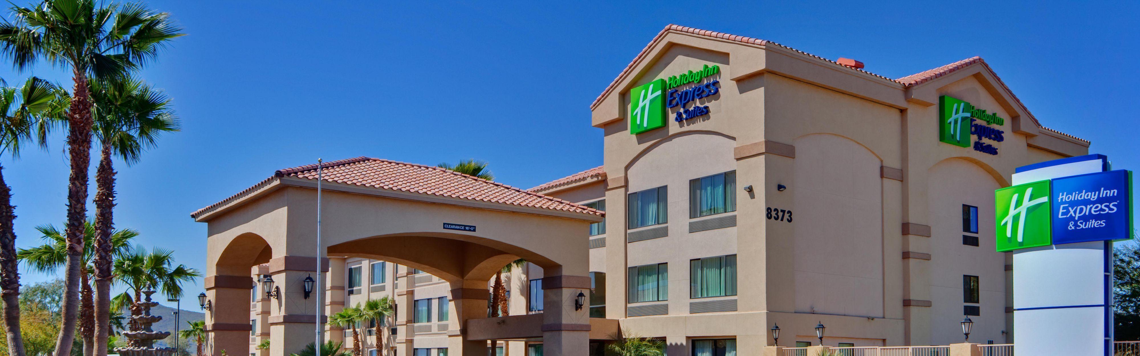 Motels In Marana Az
