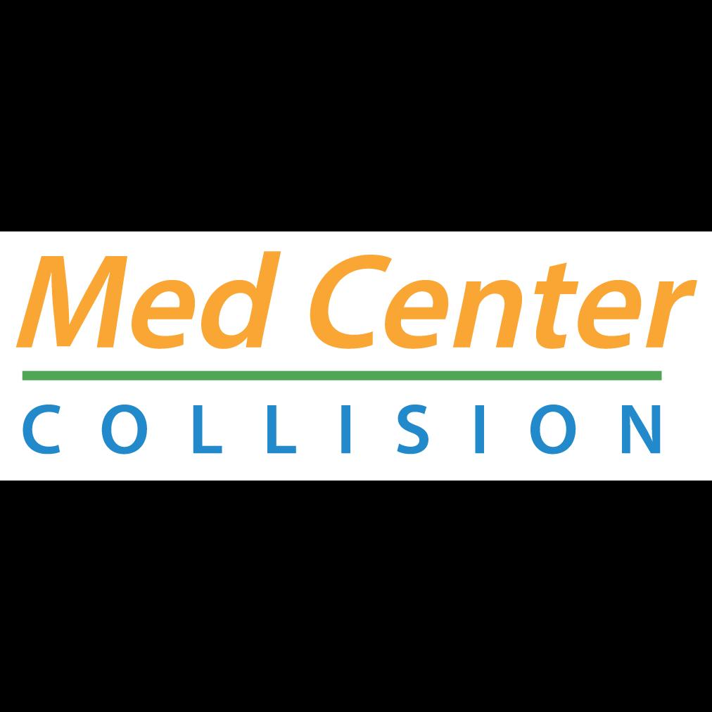 Med Center  Collision