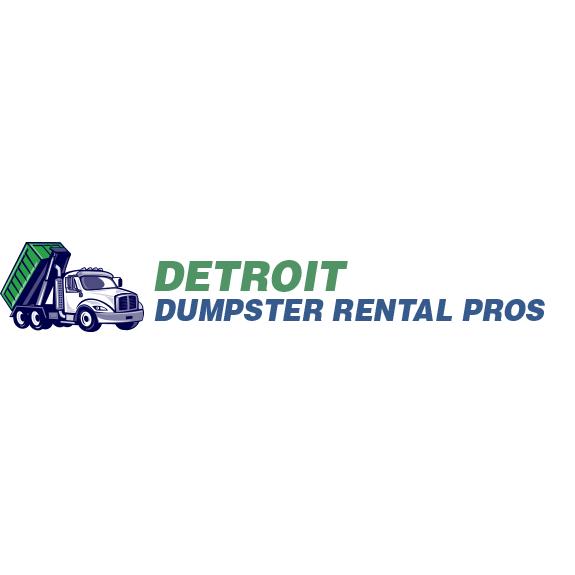 Detroit Dumpster Rental Pros