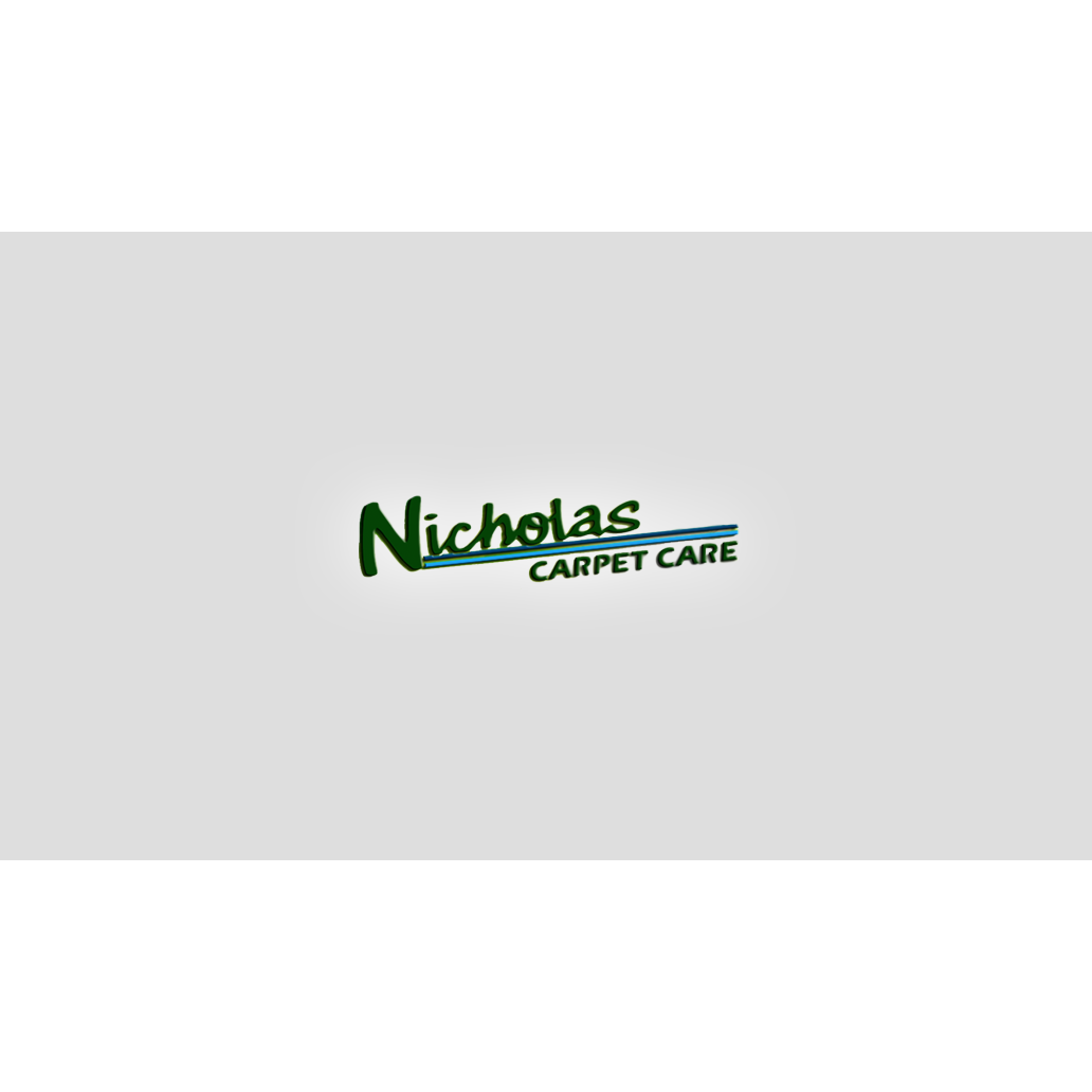 Nicholas Carpet Care