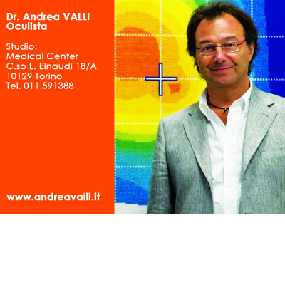 Valli Dr. Andrea