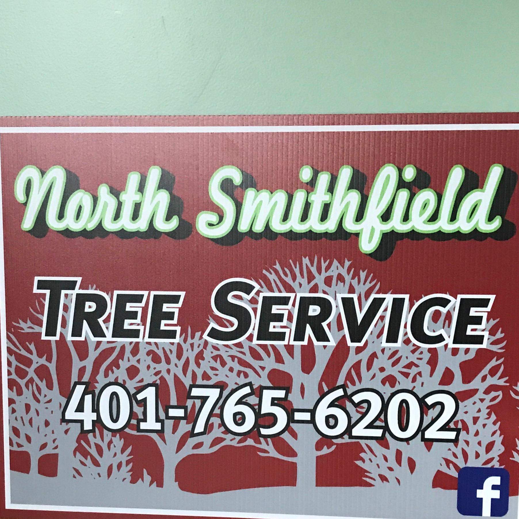 North Smithfield Tree Service