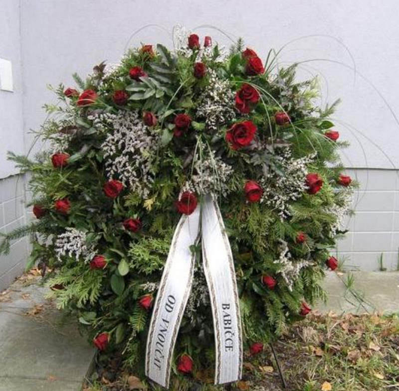 Moravská pohřební společnost, s.r.o. - Pohřební služba Fénix