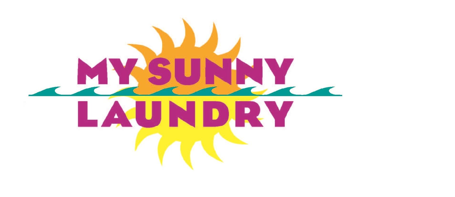 My Sunny Laundry