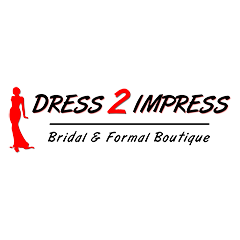 Dress 2 Impress - Bridal & Formal Boutique - Linwood, NJ 08221 - (609)653-4444 | ShowMeLocal.com